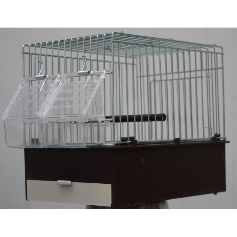 petite cage de chant animaux cool. Black Bedroom Furniture Sets. Home Design Ideas