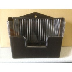 Vends caisse anti projection de graine avec plexi (cajon)