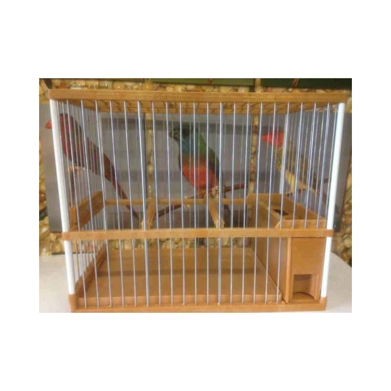 cage de chant espagnole animaux cool. Black Bedroom Furniture Sets. Home Design Ideas