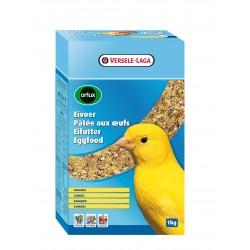 Patée aux œufs seche canaris (orlux)