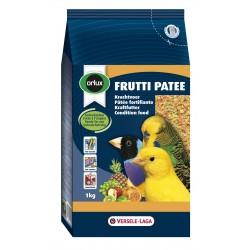 Frutti pâtée ( patée fortifiante aux fruits)