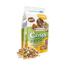 Crispy Muesli Hamster & Co - Versele Laga