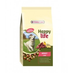 "Happy Life ""Adult"" agneau - Versele Laga 3kg"