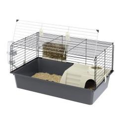 Cage Cavie 80 Ferplast pour rongeurs