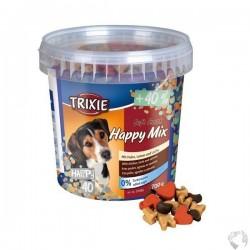 Soft Snack Happy Mix trixie avec 40 % de produit gratuit en plus
