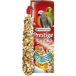 Perroquets: Sticks Perroquets Fruits Exotiques