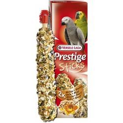 Perroquets: Sticks Perroquets Noix & Miel