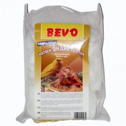Bourre Nid Sharpi de Coton Naturel 1kg bevo