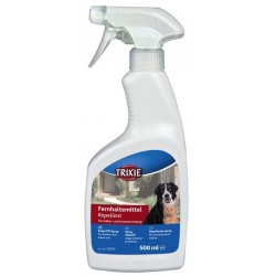 Spray répulsif chiens et chats trixie 500ml