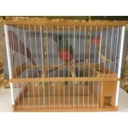 cage espagnole complète c2 (jaula)