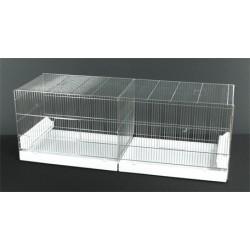 Cage élevage Cova 90 grande profondeur