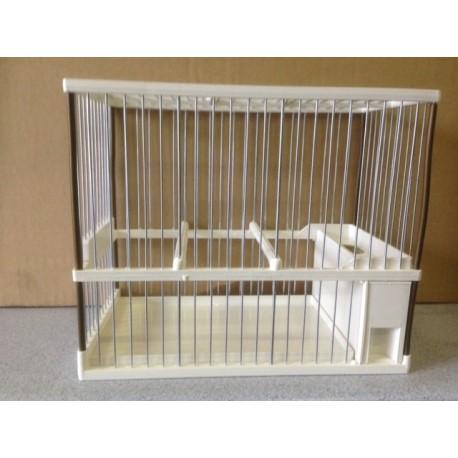 cage de chant espagnole