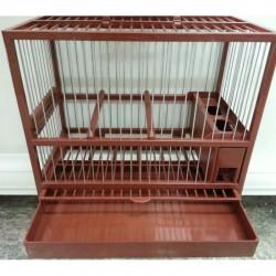 cage  espagnole nouveau modele