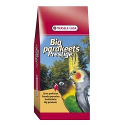 Mélanges grandes perruches euphèmes prestiges